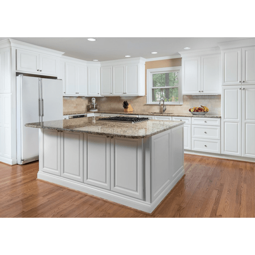 Fabuwood Cabinetry Hallmark Collection 1
