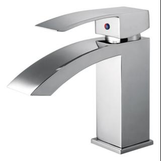 Modern Single Handle Lavatory Faucet