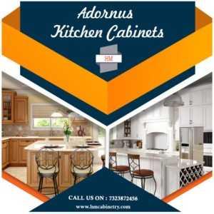 Adornus Kitchen Cabinets